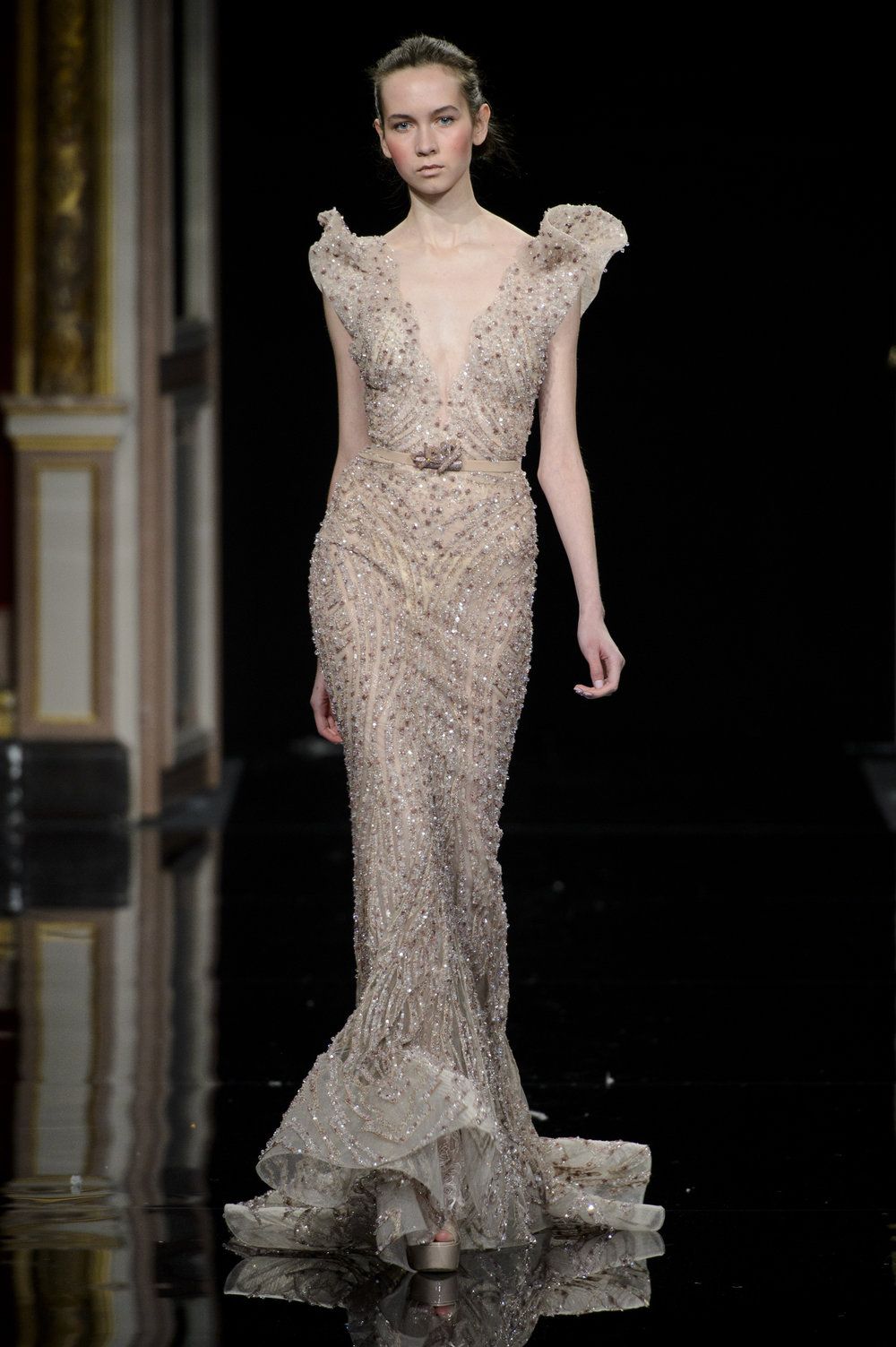ZIAD NAKAD COUTURE