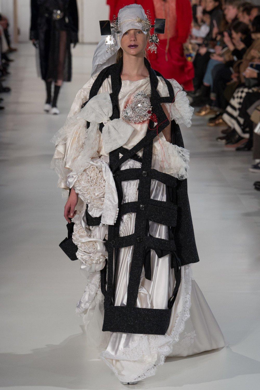 Maison Margiela Spring 2017 Couture