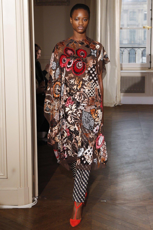 Schiaparelli Spring 2017 Couture