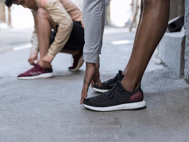 adidas pureboost sneaker