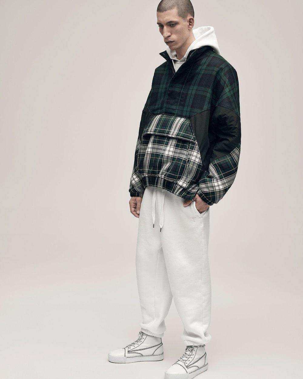 Alexander Wang Spring 2017 MenswearAlexander Wang Spring 2017 Menswear