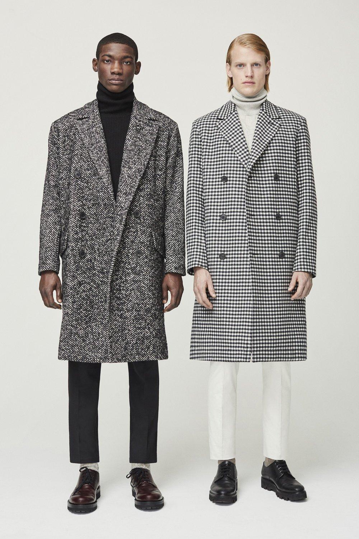 Theory Fall 2017 Menswear