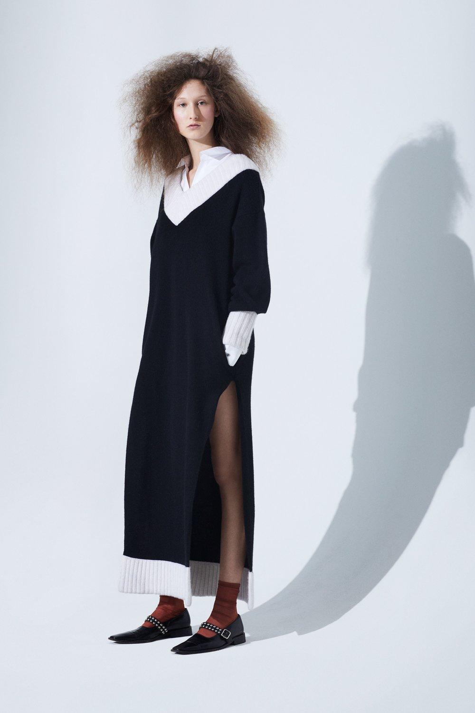 Ji Oh 2017 Fall Ready-to-Wear