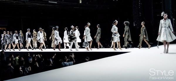 style fashion week fashionado