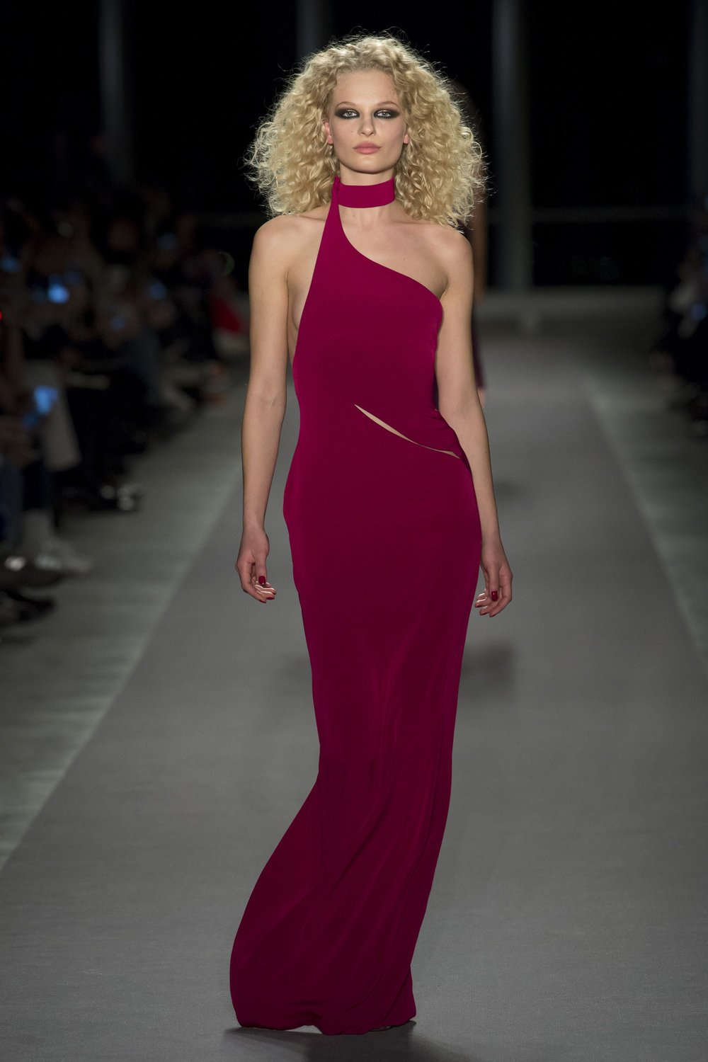 Brandon Maxwell Fall 2017 Ready-to-Wear
