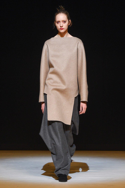Chalayan Fall 2017 Ready-to-Wear