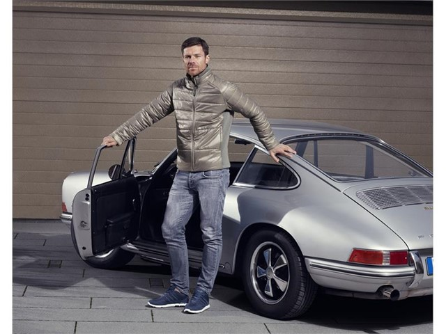 Porsche Design Sport by adidas and Xabi Alonso