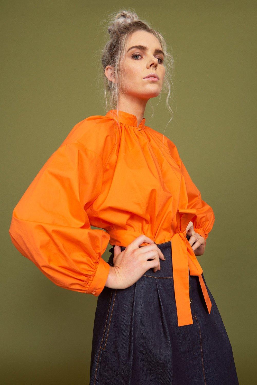 Karen Walker Fall 2017 Ready-To-Wear