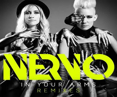nervo miami music week fashionado edm