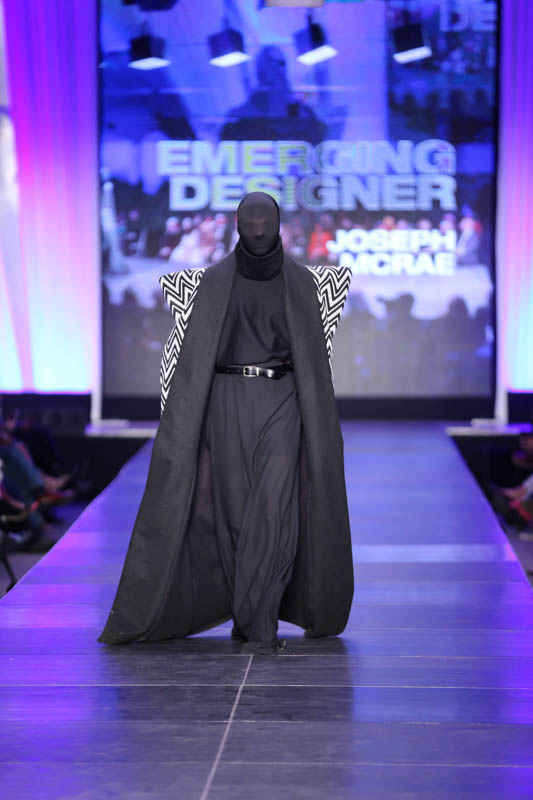 emerging designer charleston fashion week