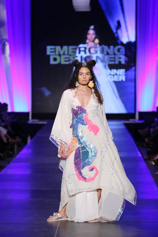 Emerging Designers Charleston Fashion Week