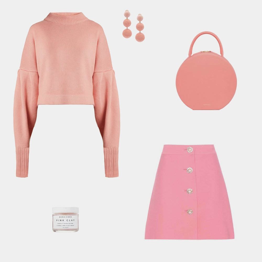 Is Millennial Pink the New Trending Color?