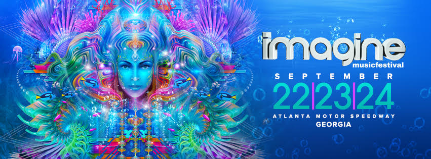 imagine music festival edm fashionado