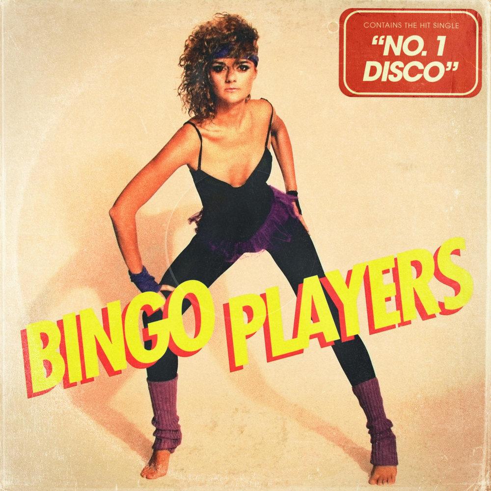 bingo players edm