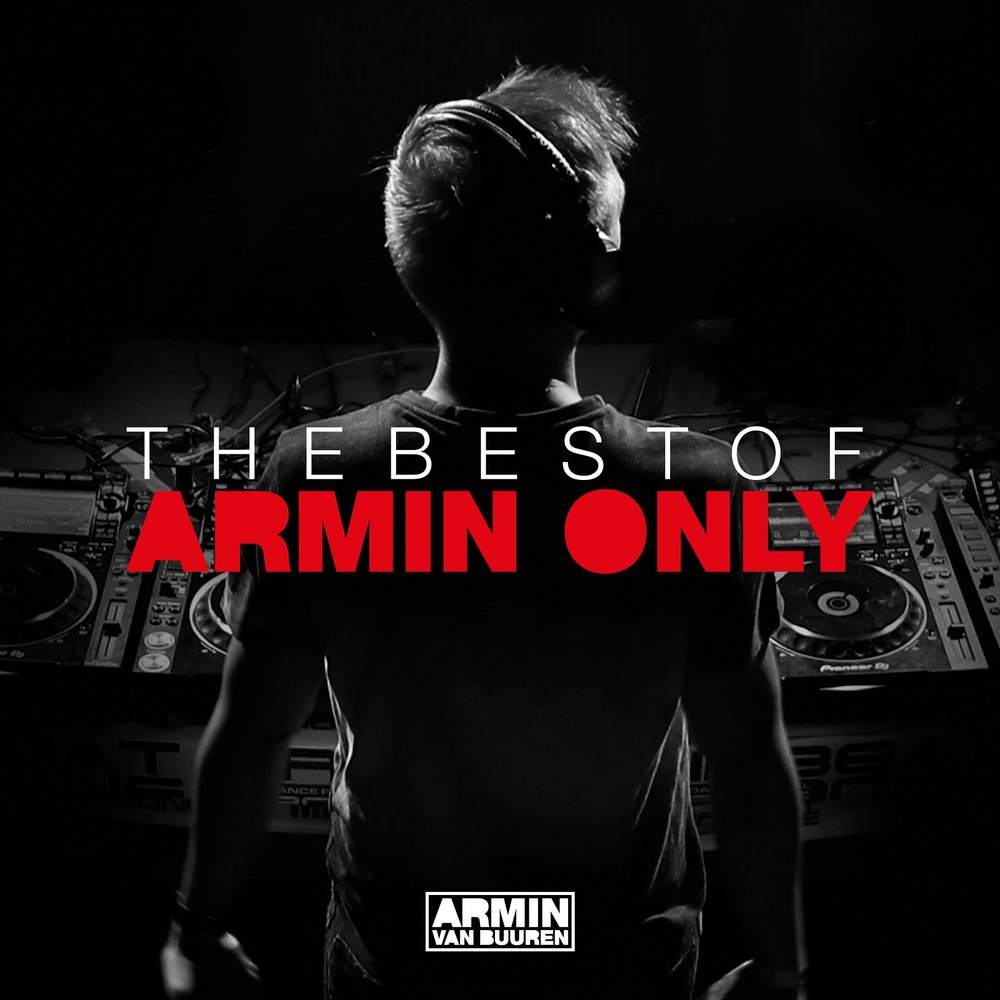 armin van buuren the best of