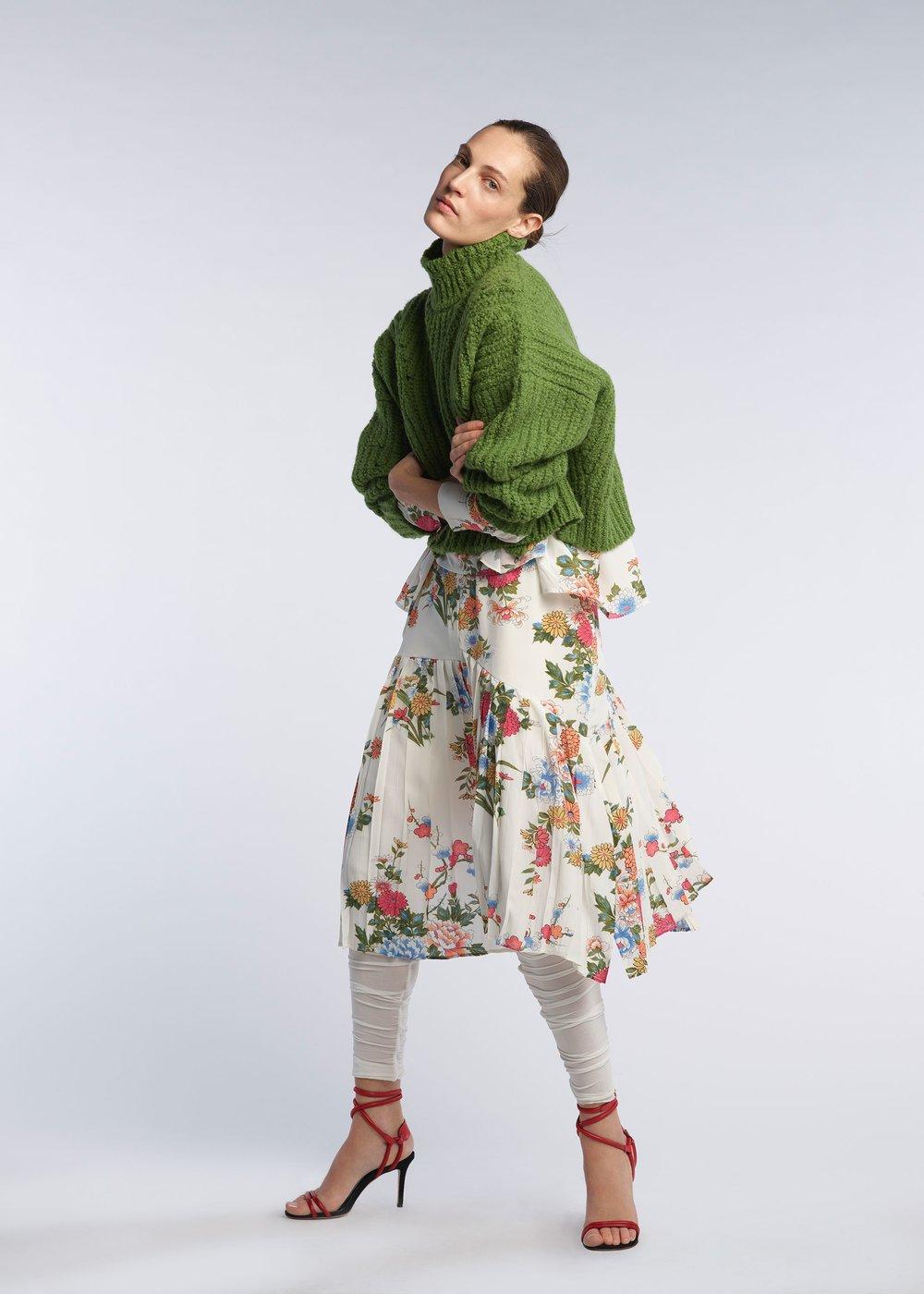 Isabel Marant pre fall 2017 fashionado