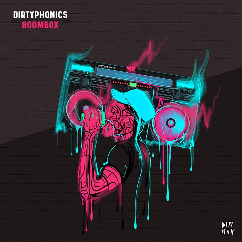 dirtyphonics boombox edm