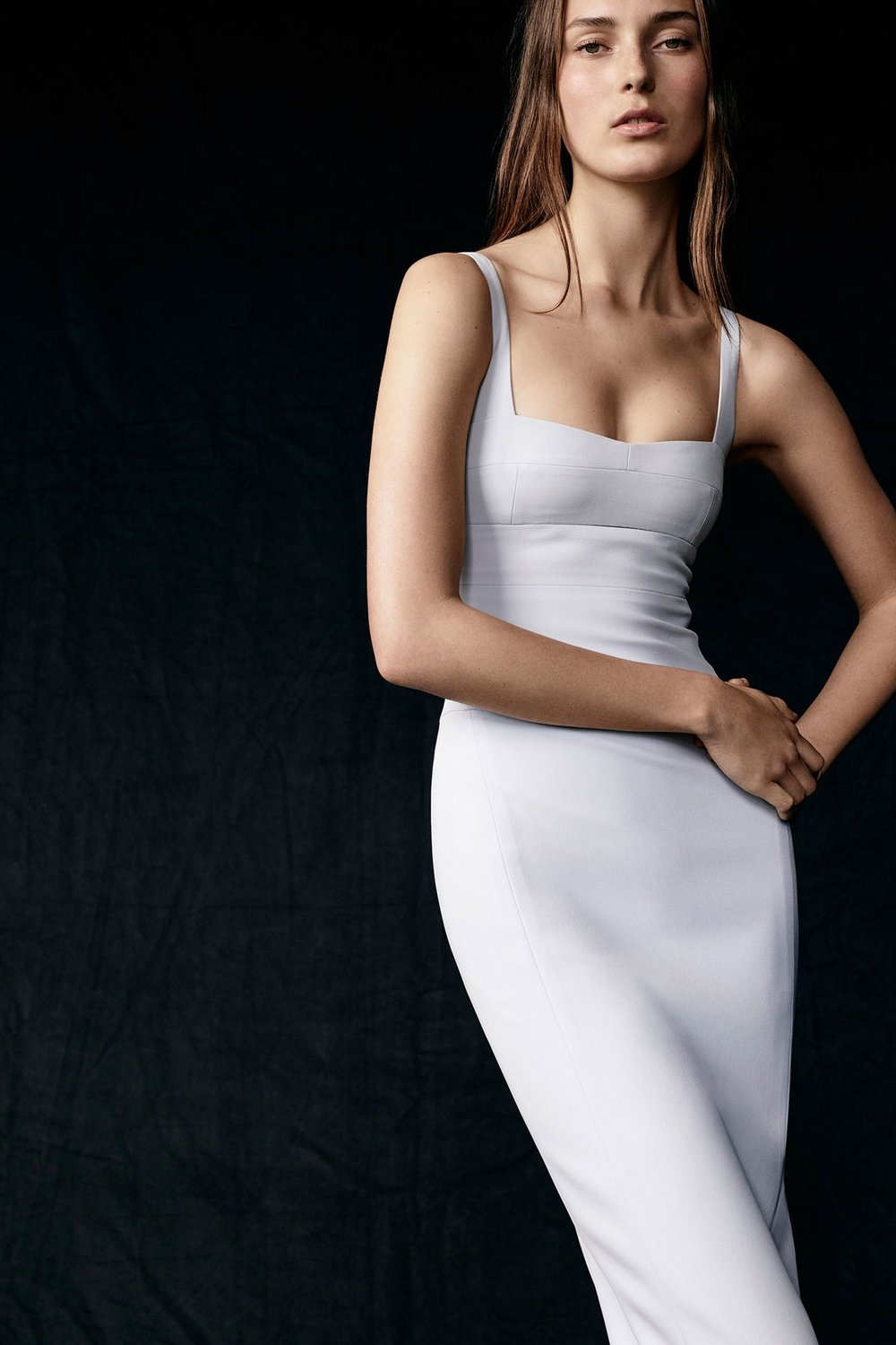 Narciso Rodriguez Resort 2018