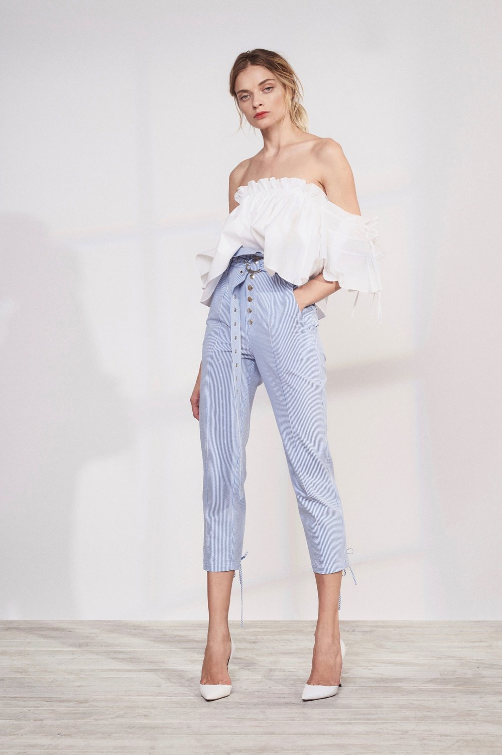 Marissa Webb Resort 2018