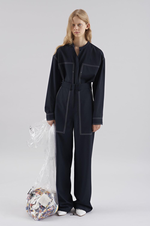 PORTS 1961 Womenswear Pre Spring 2018