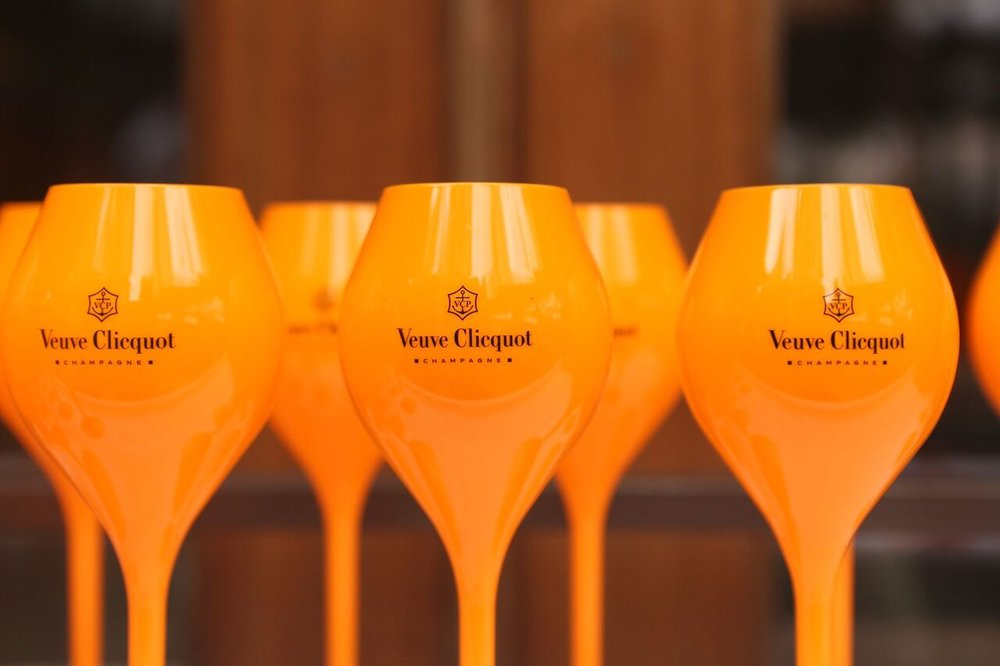 Veuve Clicquot 10th Annual NY Polo Classic