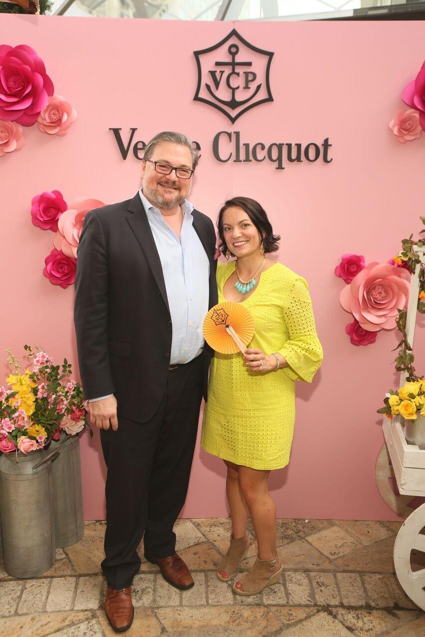 Veuve Clicquot 10th Annual NY Polo Classic