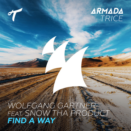 "Wolfgang Gartner releases ""Find A Way"" featuring Snow Tha Product"