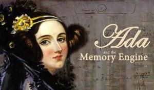 ada and the memory machine