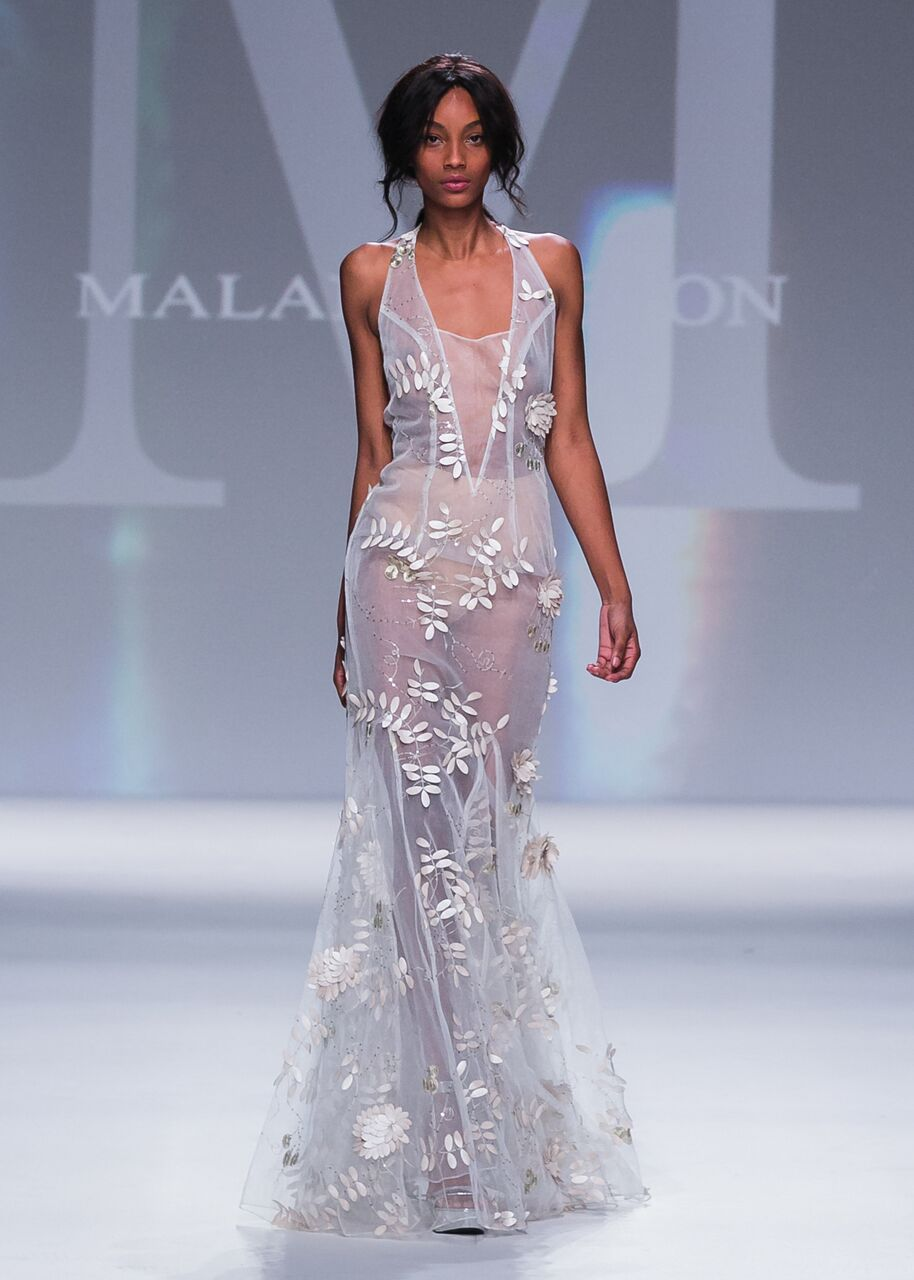 Malan Breton SS2018 Ready-To-Wear