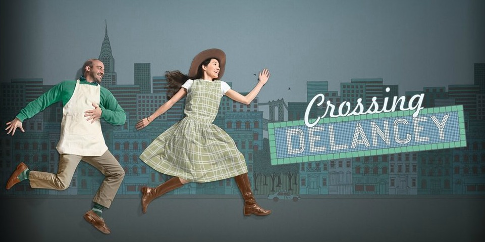 WITH 'CROSSING DELANCEY,' THE ALLIANCE THEATRE SPEAKS TO THE HEART OF METRO ATLANTA'S JEWISH COMMUNITY