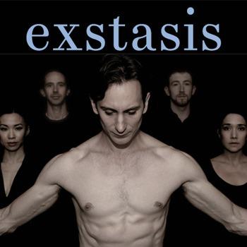 exstasis