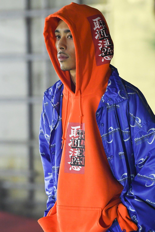 BlackEyePatch Tokyo Spring 2018