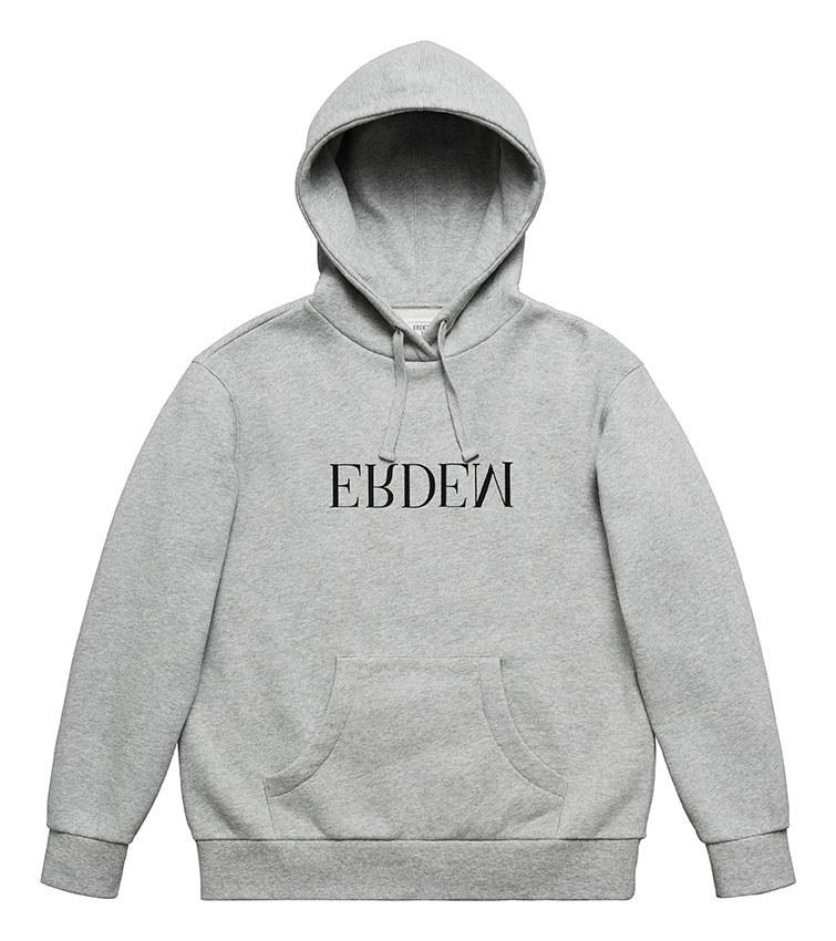 erdem hoodie h&m