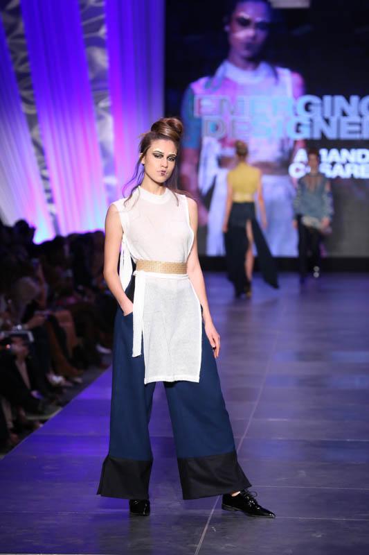 Charleston Fashion Week (2017)
