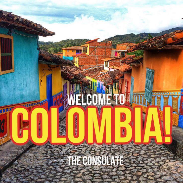 The Consulate Atlanta