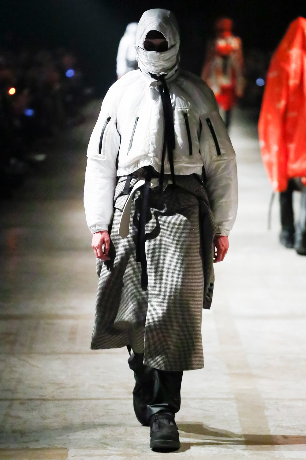 Takahiromiyashita The Soloist Fall 2018 Menswear