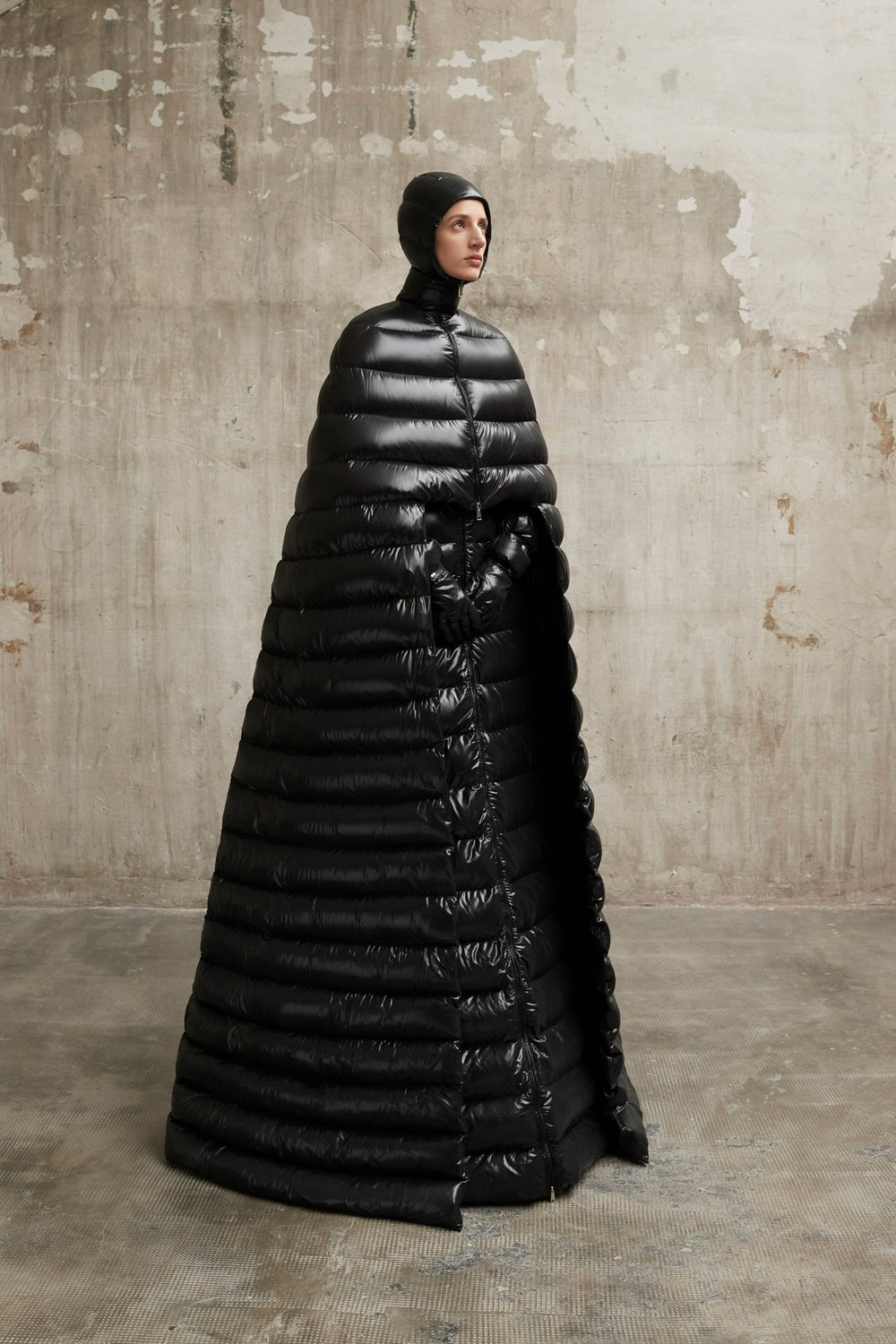 Moncler 1 Pierpaolo Piccioli Fall 2018 Ready-to-Wear