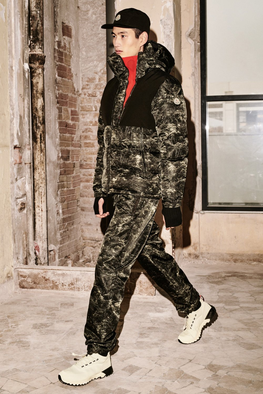 Moncler 2 1952 Fall 2018 Ready-to-Wear