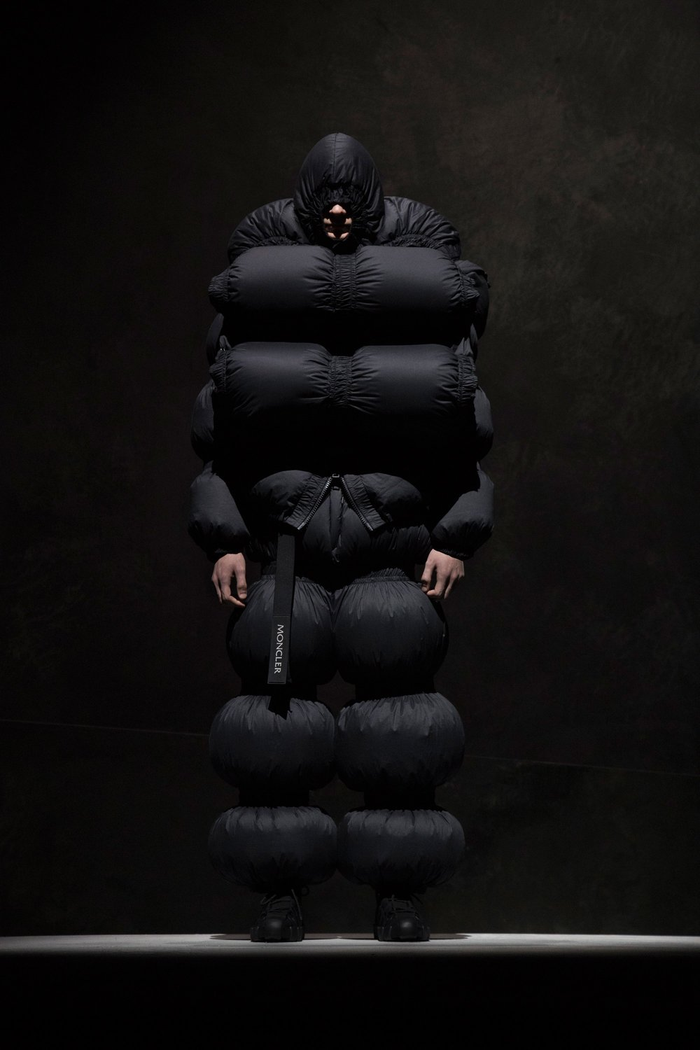 Moncler 5 Craig Green Fall 2018 Ready-to-Wear