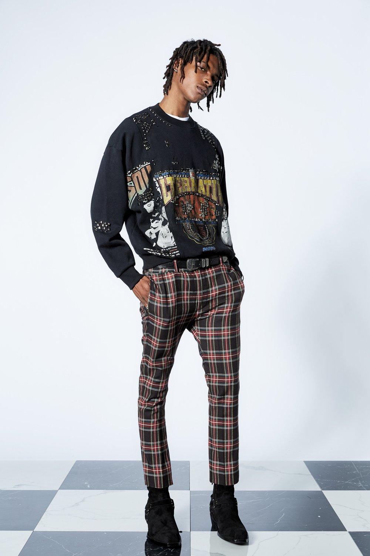 The Kooples Spring 2019 Menswear