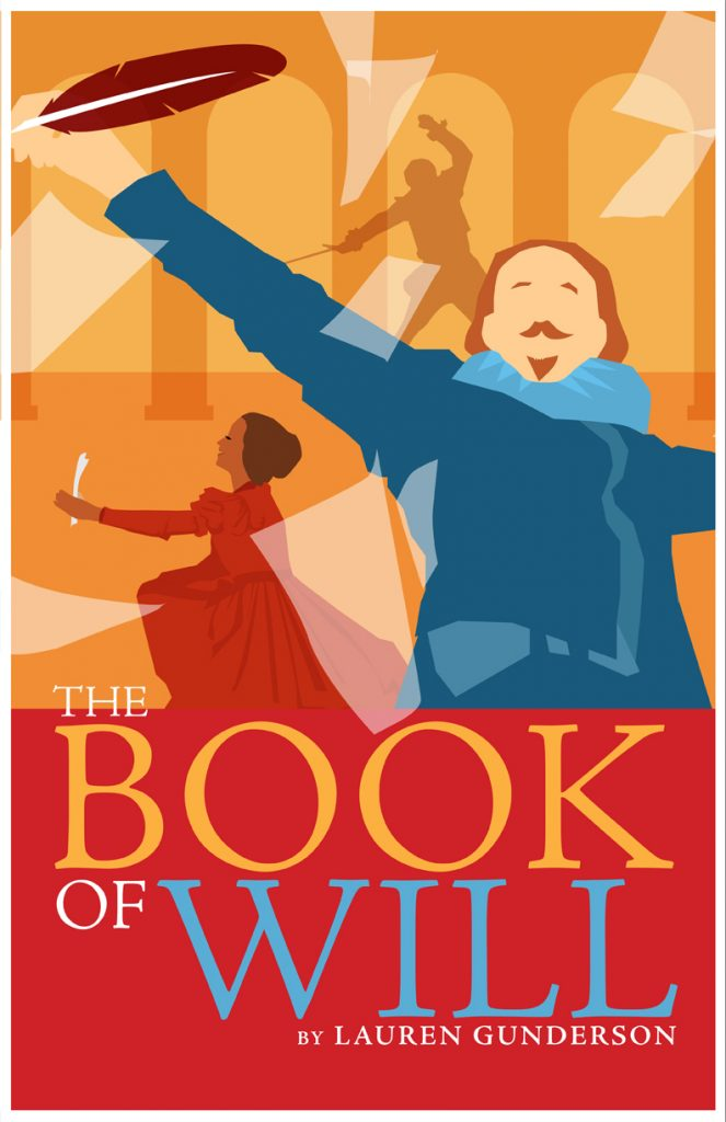 book of will