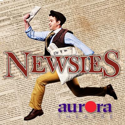 Newsies-AuroraTheatre