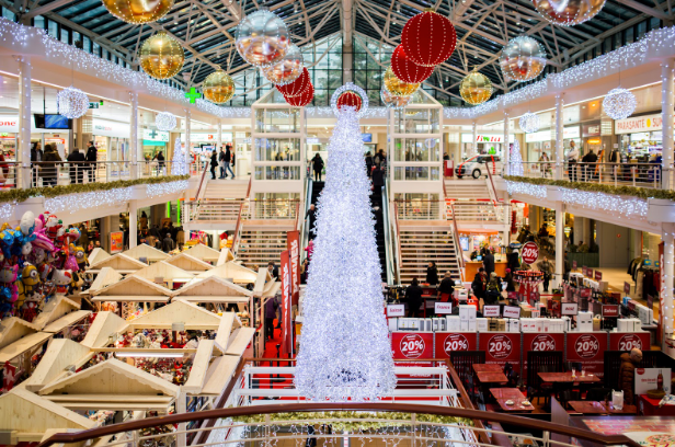 Planning Your Christmas Shopping To Be Stress Free