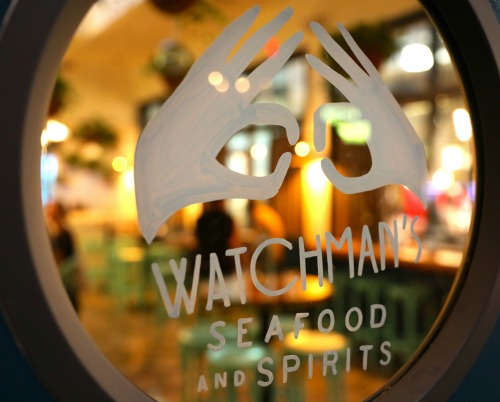 Krog Street Market welcomes Watchman's.