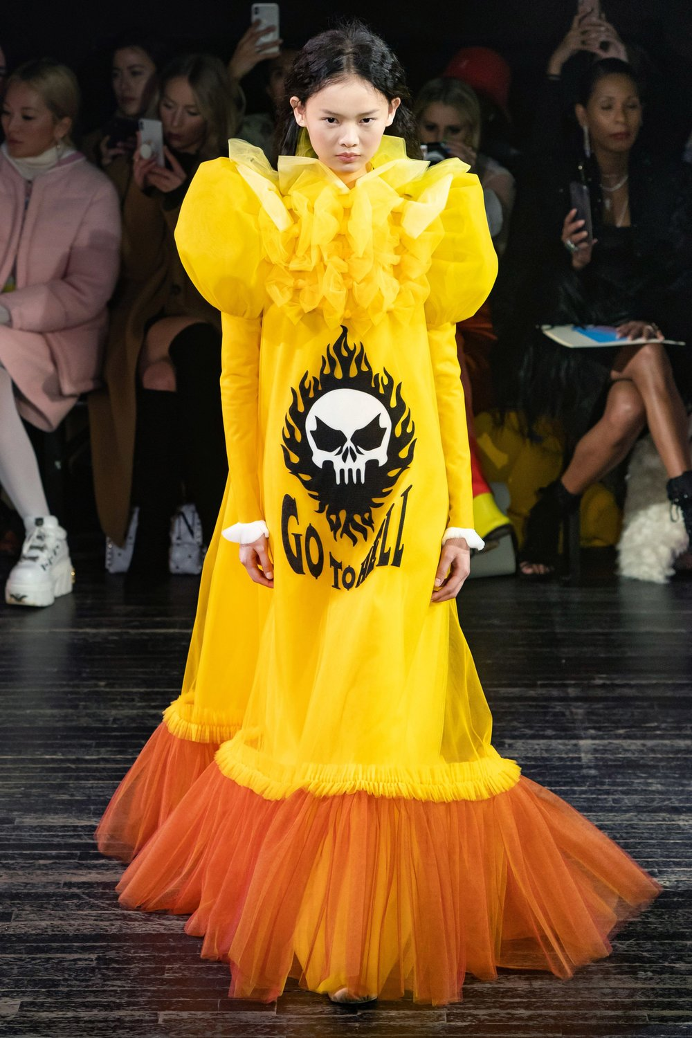 Viktor & Rolf SPRING 2019 COUTURE