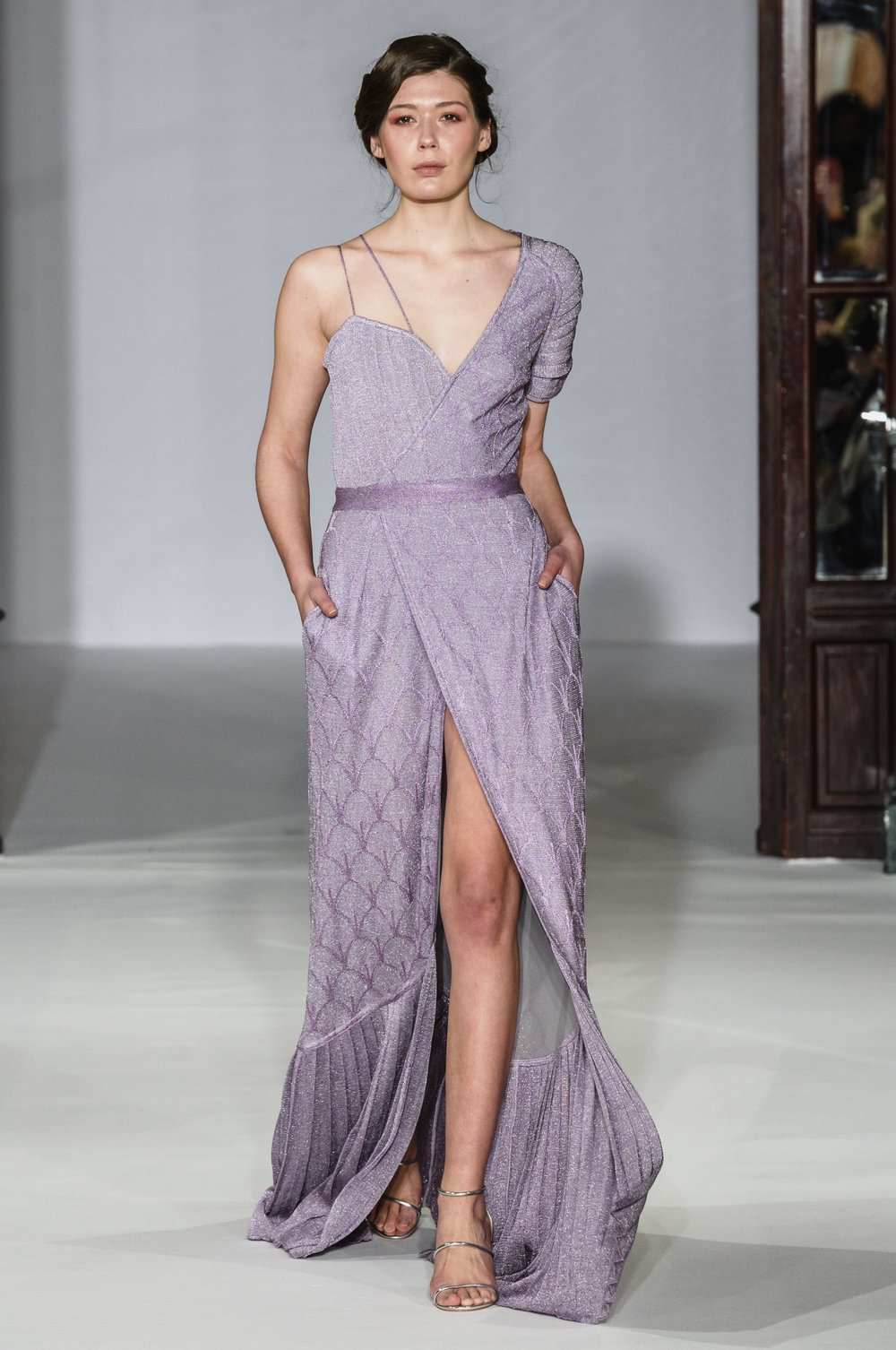 MARIA ARISTIDOU  COUTURE SPRING SUMMER 2019