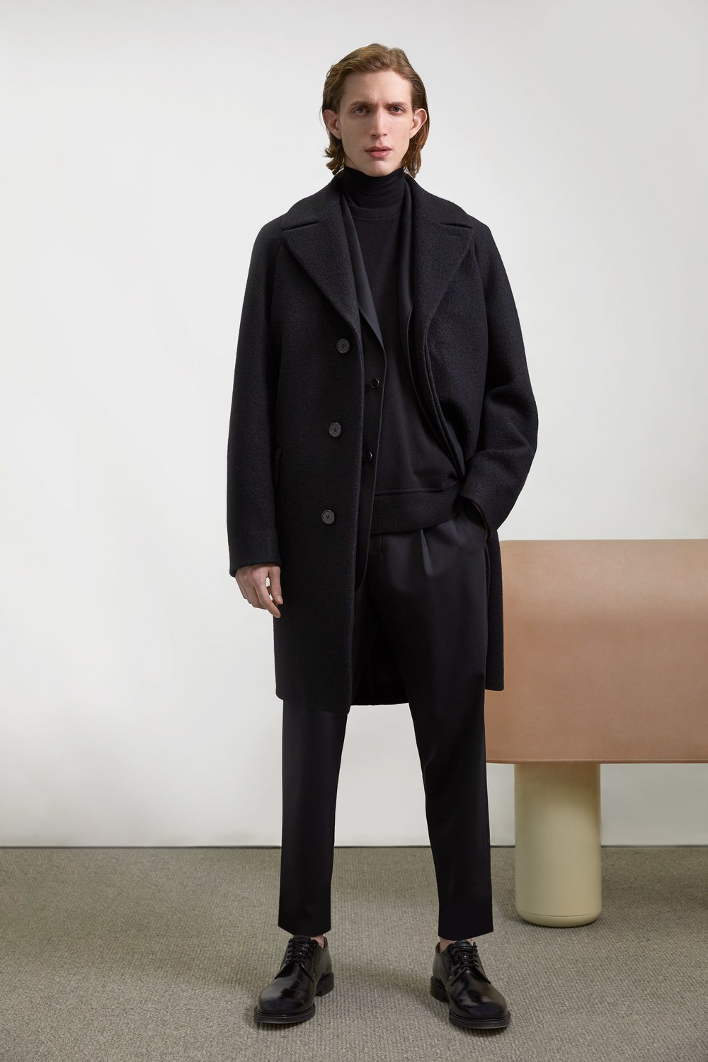Theory Fall 2019 Menswear