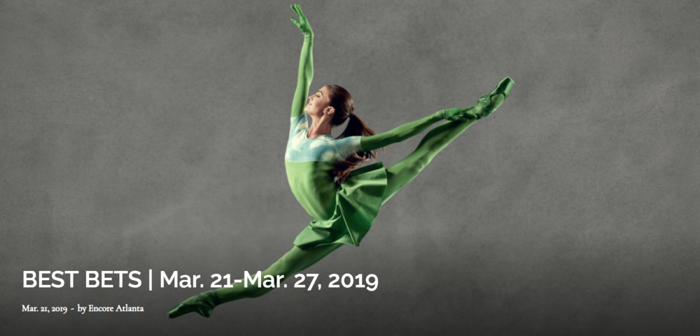 Atlanta-Ballet