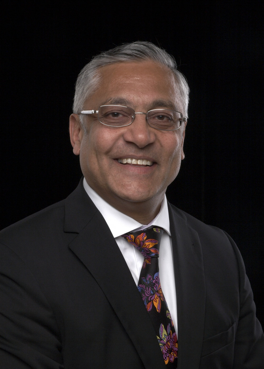 Professor Lord Patel of Bradford OBE