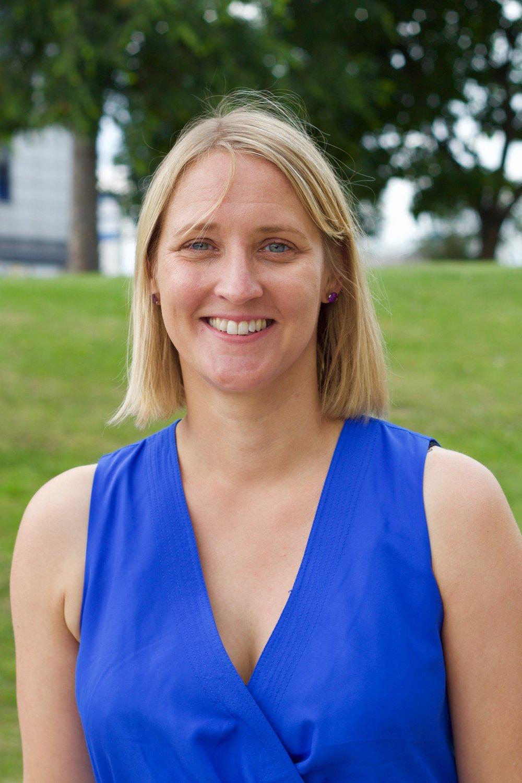 Amy De-Balsi